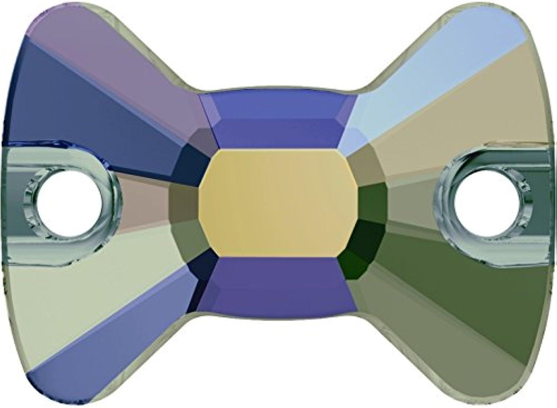 al precio mas bajo Cristales de Swarovski 5109303 Piedras para Coser 3258 MM MM MM 12,0X 8,5 Crystal PARADSH F, 96 Piezas  barato
