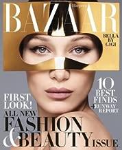 bazaar magazine june 2018