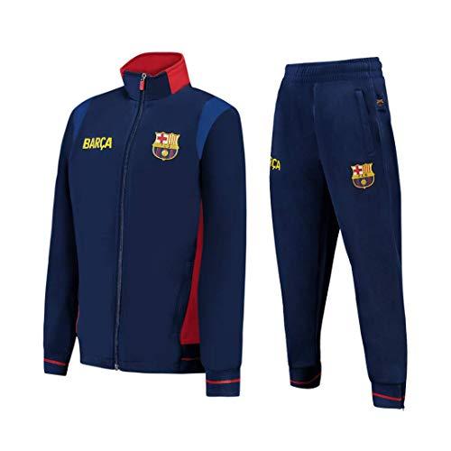 Fc Barcelone sweatshirt Barca - officiële collectie kindermaat