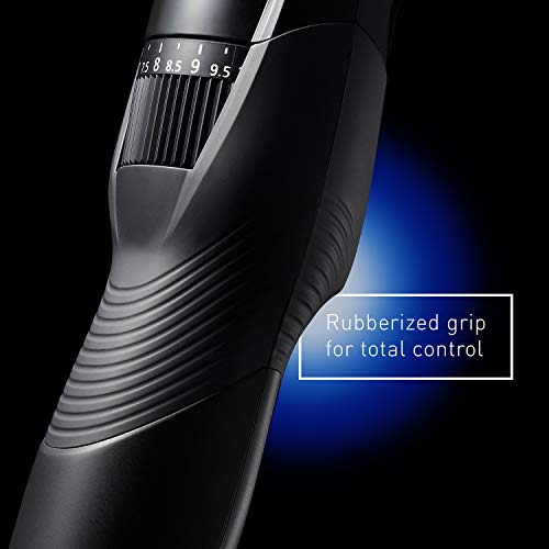 Panasonic Cordless Beard Trimmer