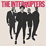 the Interrupters: Fight the Good Fight (Audio CD (Standard Version))