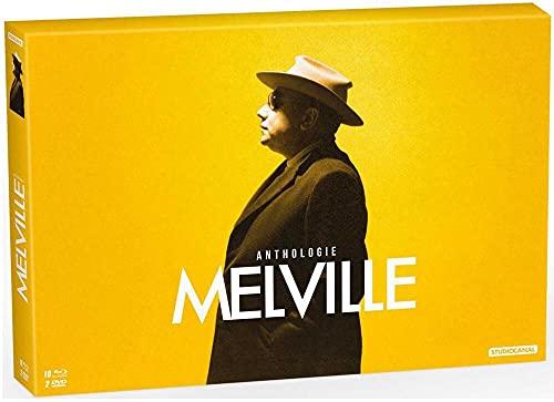 Anthologie Melville [Blu-Ray]