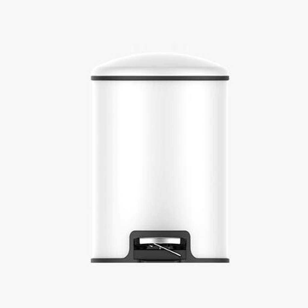 Yxsd Household Trash Can Pedal Bedroom Living Very popular Kitchen 2021 new Bathroom R