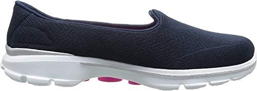 Skechers Performance Women's Go Walk 3 Insight Slip-On Walking...