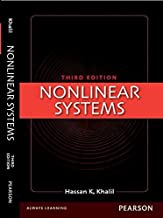 Nonlinear Systems by Hassan K. Khalil (2014-12-25)