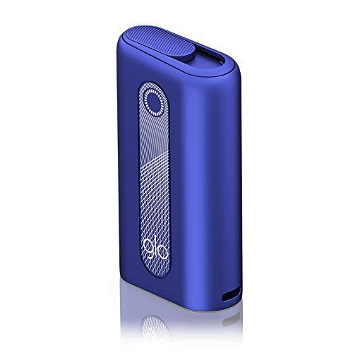 glo hyper Cigarrillo electrónico | Sin Nicotina Sin Tabaco - Naranja