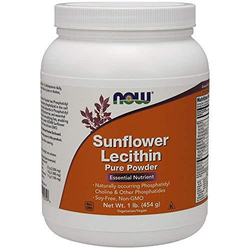 Top 10 best selling list for lecithin supplement for dogs