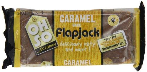 Flap Jack Barra de Nutrición de Proteínas - 30 Unidades