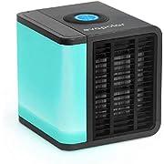 Evapolar EV-1000 Persönlicher Luftkühler + Luftbefeuchter (Magic Black)