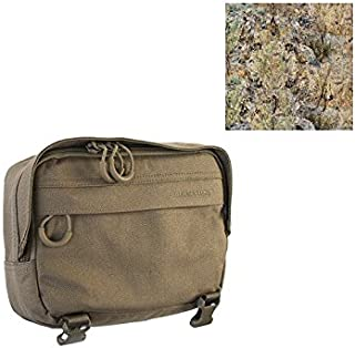 Eberlestock Padded Accessory Pouch, Large