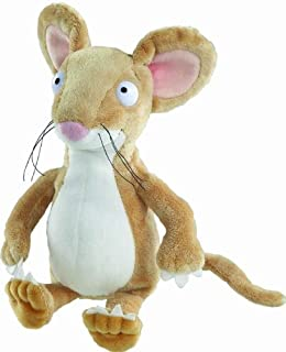 gruffalo mouse toy
