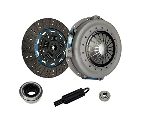 Perfection 1107092 Clutch Kit for 1987-1997 Ford F Series Super Duty F250 F350 F53 7.5L V8 460Cu