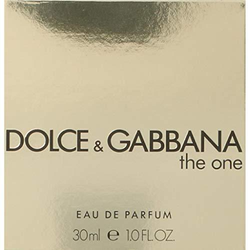Dolce & Gabbana The One D&G Eau DE Parfum 30ML VAPORIZADOR Unisex...