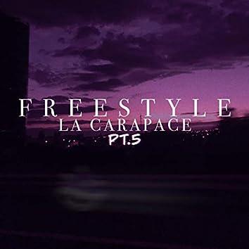 La Carapace Pt.5 (Freestyle)