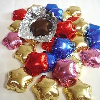5g星チョコレート 業務用 1kg