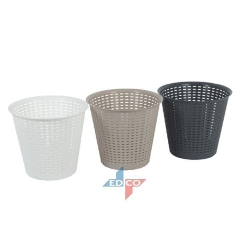 Rattan Style Plastic Mesh Waste Paper Basket Bedroom Office Rubbish Bin Kids Beige Buy Online In Fiji Edco Products In Fiji See Prices Reviews And Free Delivery Over 200 Fj Desertcart