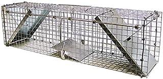 Amazon.es: jaula trampa para gatos