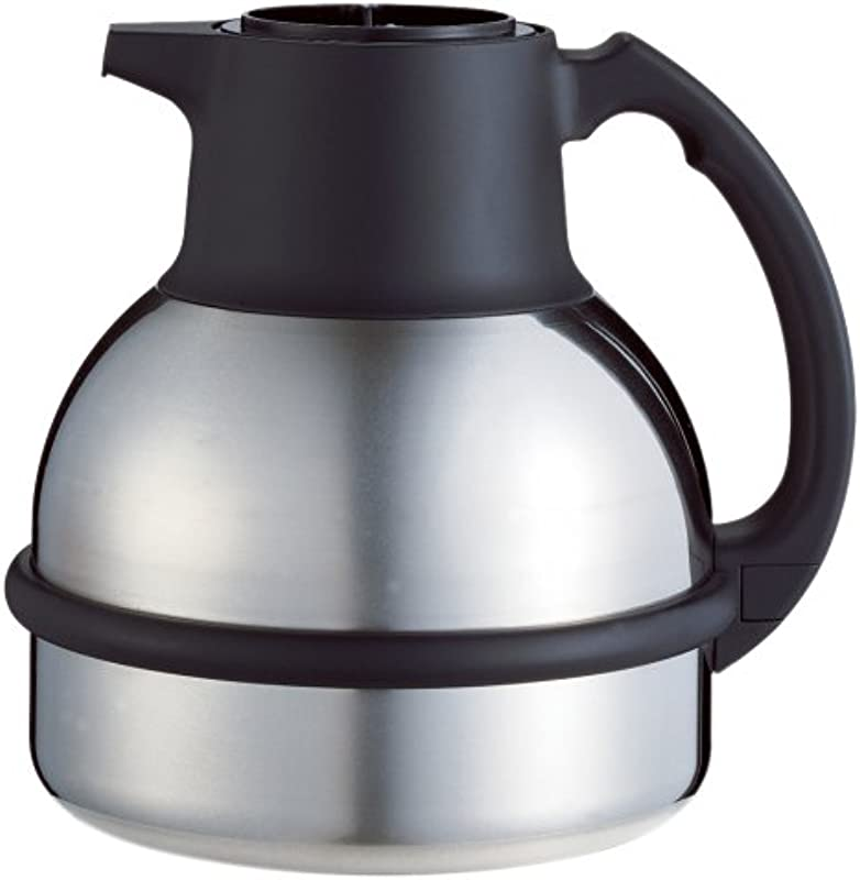 Zojirushi Stainless Steel 64 Ounce Coffee Server