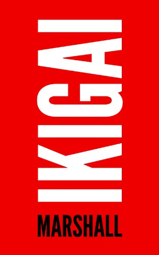 Ikigai (English Edition)