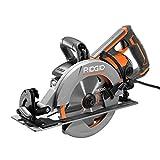 Ridgid 15 Amp 7-1/4 in. Worm Drive Circular Saw - R32104 - (Non-Retail...