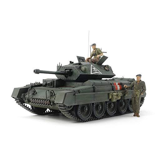 TAMIYA 37025 1:35 British Cusader Mk.III Med Tank Vehicle
