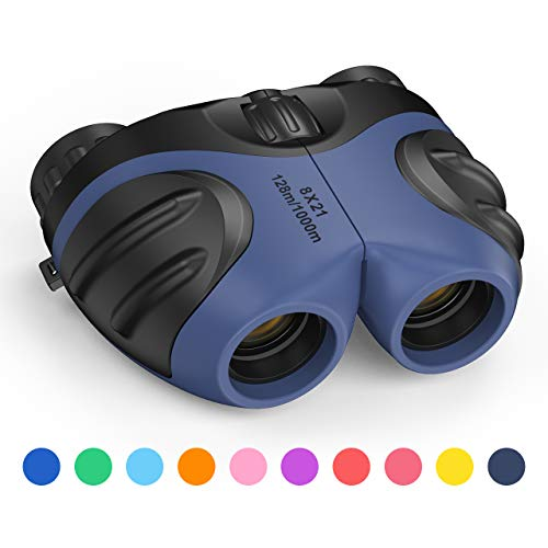 Boys Toys Age 3-12, Binoculars for Kids...