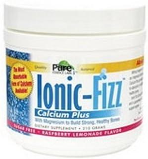 Pure Essence Ionic Fizz Calcium Plus 420g