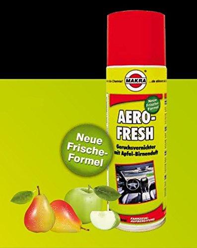 MAKRA Aero-Fresh 300 ml Geruchsvernichter Lufterfrischer