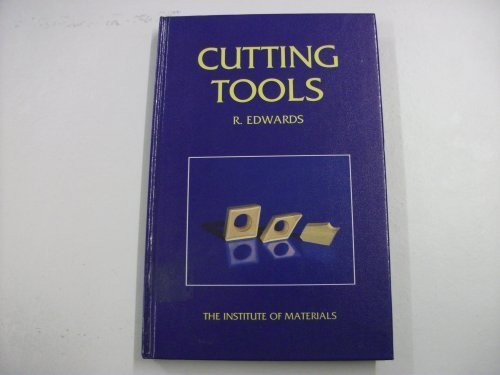 Cutting Tools (Book, 583)