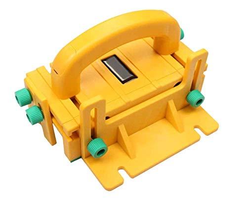 Chuhang - 3d Push Block Viene Utilizzato Per Seghe Da Tavolo, Pialle, Seghe A Nastro, Macchine A Punto Annodato E Seghe Circolari Flip-chip, Ecc.