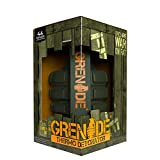 Grenade Thermo Detonator Weight Management Capsules - Pack of 44 Capsules