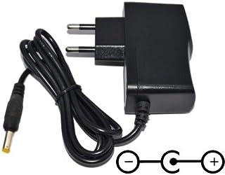 TOP CHARGEUR * Adaptateur Secteur Alimentation Chargeur 9.5V pour Clavier Casio CTK-240 CTK-245 CTK-1100 CTK-115