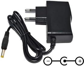 TOP CHARGEUR * Adaptateur Secteur Alimentation Chargeur 10V pour Console Sega Mega Drive II Megadrive 2 PAL