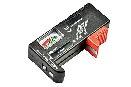 SE Battery Tester - BT20
