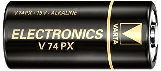 Varta V74PX 15V 45mAh Alkali-Mangan Fotozelle (B00005NPRI) | Amazon price tracker / tracking, Amazon price history charts, Amazon price watches, Amazon price drop alerts