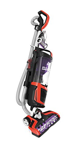 Dirt Devil Razor Pet Bagless Multi Floor Corded Upright Vacuum Cleaner with Swivel Steering,...