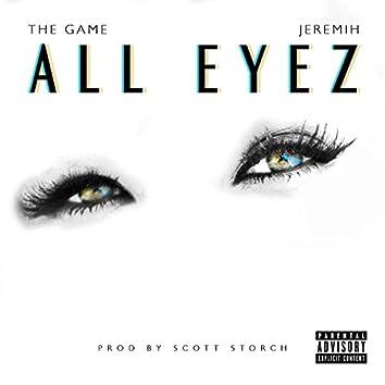 All Eyez (feat. Jeremih)