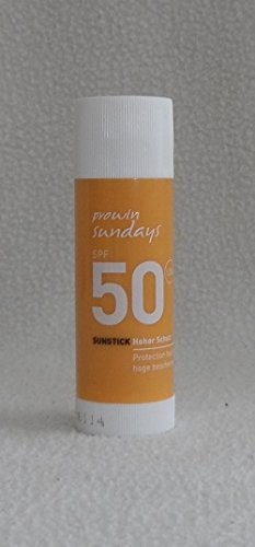 ProWin sundays SUNSTICK SPF 50, 15 g