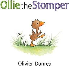 Ollie the Stomper (Gossie & Friends)