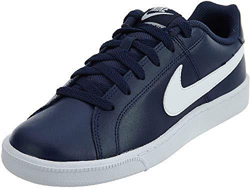 Nike Court Royale, Zapatillas Hombre, Azul/Blanco (Midnight...