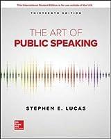 ISE The Art of Public Speaking