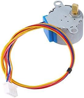 UG LAND INDIA 12V 4 Phase 5 Wires Stepper Motor/Gear Motor RM 10.00 Servo Motor, 28BYJ-48 RC-A-644