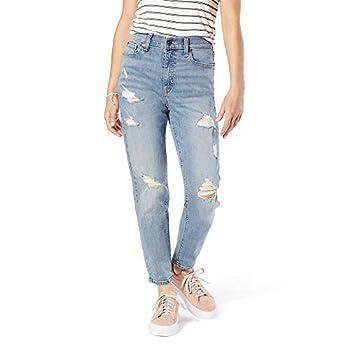 Best high waist mom jeans Reviews