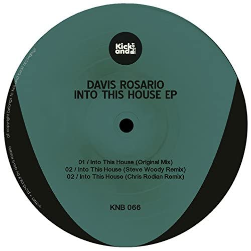 Davis Rosario