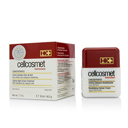Cellcosmet Concentrated Night Cream