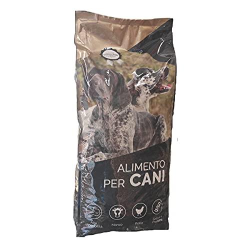DogEnergy 28-14 20kg Alimento completo per cani