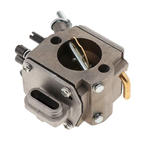 LOVIVER Carburador de Recambio Motosierras Stihl 044 046 Ms440 Ms460