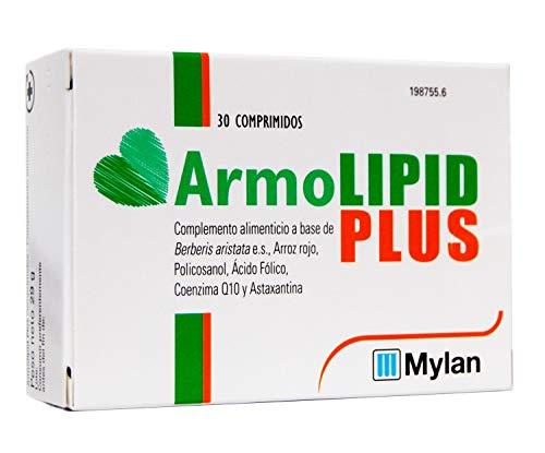 Mylan Armolipid Plus - 30 Comprimidos