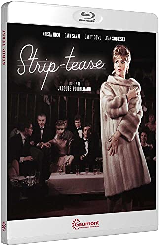 Strip-tease [Francia] [Blu-ray]