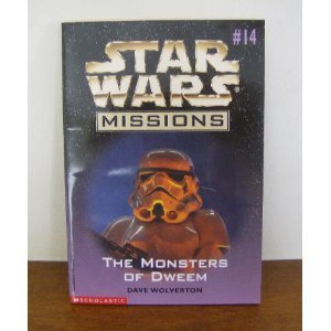 The Monsters of Dweem - Book  of the Star Wars Legends